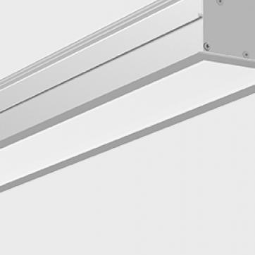 Линейные светильники для внутреннего освещения