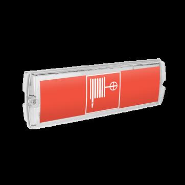 Авар-эвакуац серия Advanced с высокой степенью IP