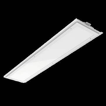 AL светильники для реечных потолков