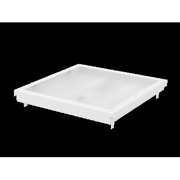 Cesal (IP40 600*600*62 мм аналог 4*18)