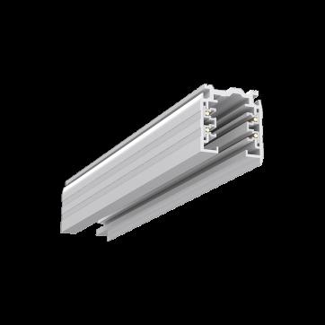 TT Шинопровод белый RAL9010