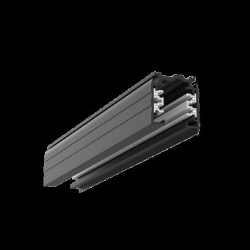 TT Шинопровод черный RAL9005