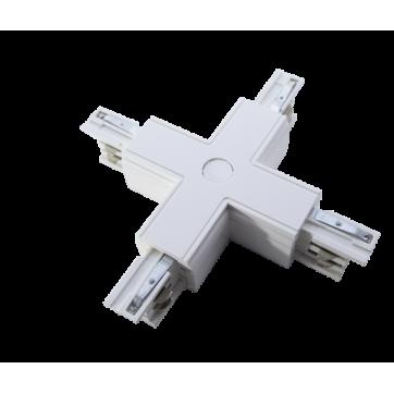 TT Шинопровод белый RAL9020