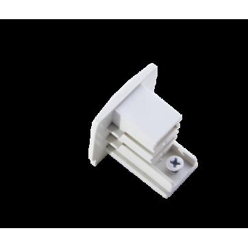 TT Шинопровод белый RAL9011