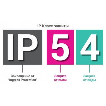 Цифры степени защиты IP: о чем они говорят?